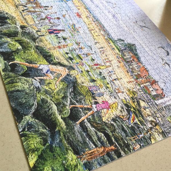 photo of jigsaw