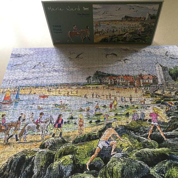 Photos of jigsaw